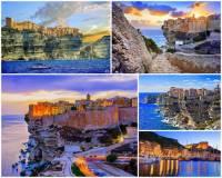 Jak se jmenuje starobylé přístavní město na obrázku č.12, které se vypíná na útesu nad mořem a patří k turisticky nejatraktivnějším místům v Evropě? (náhled)