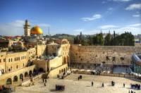 Místo, kde se scházejí židé, nacházející se v Jeruzalémě. (náhled)