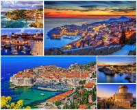 Město na fotografii č.8, které patří k nejkrásnějším a historicky a architektonicky významným městům v Evropě se jmenuje: (náhled)