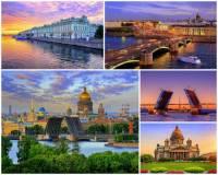 Jak se jmenuje město na fotografii č.2, které je považováno za jedno z nejkrásnějších měst v Evropě? (náhled)