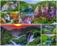 Jak se jmenuje přírodní skvost na fotografii č.3? (náhled)
