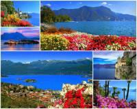 Jak se jmenuje jedno z nejkrásnějších evropských jezer, které je na fotografii č.11? (náhled)