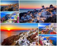 Jedno z nejkrásnějších míst Evropy je i letovisko na fotografii č.12. Jak se jmenuje? (náhled)