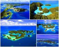 Souostroví je skupina ostrovů, která k sobě patří. Největším souostrovím světa je: (náhled)