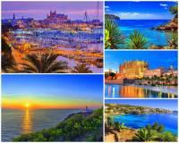 Mallorca je součástí kterého z uvedených souostroví? (náhled)