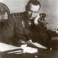 Na které straně bojoval generál Kolčak, a který český velitel legií mu pomáhal bojovat proti revoluční armádě? (náhled)