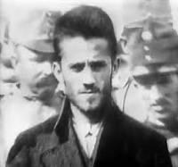 Kdo byl Gavrilo Princip? (náhled)