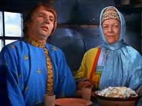 """Co odpověděla matka ženicha, který se původně přišel ucházet o Marfušku na otázku: """"Naši drazí hosté, čím vás máme uctít""""?  –  obrázek č.3 (náhled)"""
