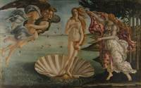 Tohoto ikonického renesančního díla Zrození Venuše? (náhled)