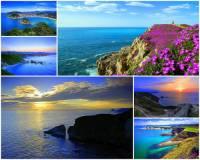 Biskajský záliv je součástí kterého moře/oceánu?  (náhled)