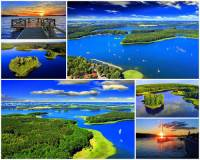 Ve kterém státě se nacházejí Mazurská jezera?    (náhled)