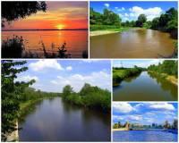 Do kterého moře ústí řeka Odra? (náhled)
