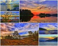 Ve kterém státě se rozkládá Ladožské jezero?   (náhled)
