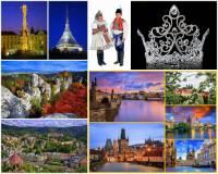 Který stát je charakterizován fotokoláží č.1? (náhled)