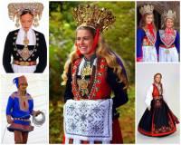 Ve které zemi žijí příslušníci národa na fotokoláži č.10? (náhled)