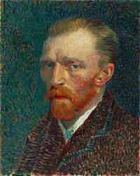 Jaké národnosti byl malíř Vincent van Gogh? (náhled)
