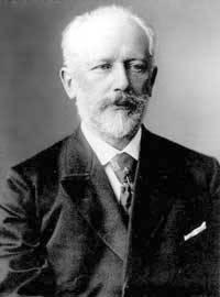 Kde se narodil světově proslulý skladatel Petr Čajkovskij, autor hudby k dílům jako je např. Labutí jezero či Louskáček?