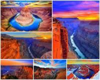 K nejkrásnějším místům světa patří i národní park na obrázku č.1 Jak se národní park jmenuje? (náhled)