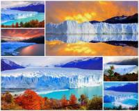 Jak se jmenuje unikátní ledovec na obrázku č.11? Stále roste, patří k nejkrásnějším ledovcům na světě a je největší turistickou atrakcí národního parku, ve kterém se nachází. Díky své jedinečnosti je zapsán na seznamu přírodního a kulturního světového dědictví UNESCO. (náhled)