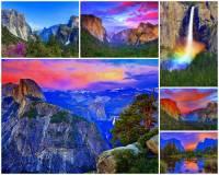 Jak se jmenuje národní park (NP) na obrázku č.4? (náhled)