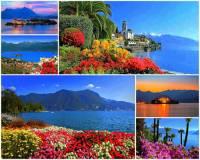 Jak se jmenuje jedno z nejkrásnějších evropských i světových jezer, které je na fotografii č.8? (náhled)