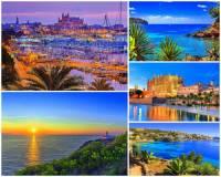 Jak se jmenuje největší ostrov Baleárského souostroví na fotografii č.3? (náhled)