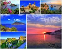 """Jak se jmenuje 7. největší ostrov v Evropě, kterému se přezdívá """"Ostrov slunce"""" a který je rozlohou největším ostrovem mezi ostatními ve stejném moři. Ostrov je i vyhledávanou turistickou destinací, neboť vedle historických památek nabízí i krásné přírodní scenérie, průzračné moře a písečné pláže s příměsí oblázků. (náhled)"""