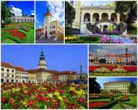 I v ČR je několik měst, která patří mezi nejkrásnější města světa. Z kterého města je obrázek č.6? (náhled)
