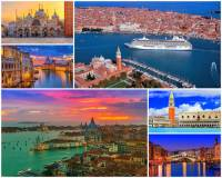 Jak se jmenuje město na fotografii č.8, které je považováno za jedno z nejkrásnějších měst na světě? (náhled)