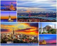 Které historické přístavní město je na fotografii č.12? (náhled)