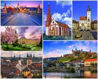 Z jakého historického města je fotografie č.13? (náhled)