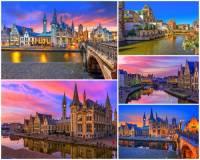 Jak se jmenuje krásné historické město na fotografii č.15? (náhled)