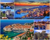 Město na fotografii č.5, které patří k nejkrásnějším a historicky a architektonicky významným městům na světě se jmenuje: (náhled)
