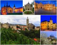 I v ČR je několik měst, která patří mezi nejkrásnější města světa. Z kterého města je fotografie č.16? (náhled)