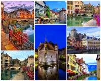 Z jakého romantického historického města je fotografie č.12? (náhled)