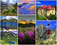 Ve kterém kraji se rozkládá pohoří Vysoké Tatry? Fotografie č.17. (náhled)
