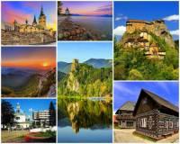 Který kraj charakterizuje fotografie č.8?  (náhled)