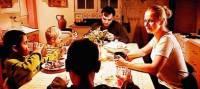 Co má za trest tatínek k večeři? (náhled)