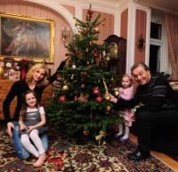 Jak se jmenuje dcera Karla a Ivany Gottových? (náhled)