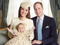 Jak se jmenuje syn prince Williama a vévodkyně Kate? (náhled)