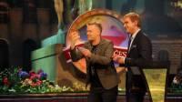 Kdo byl moderátorem televizního pořadu Máme rádi Česko? (náhled)