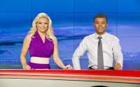S kým při moderování Televizních novin tvoří Lucie Borhyová dvojici? (náhled)