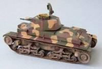 Jakých tanků jsme měli nejvíce? (náhled)