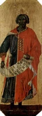 Jak se jmenoval třetí izraelský král?