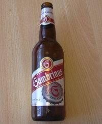 Kde vyrábí Gambrimus?