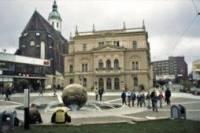 Opava má dvě náměstí kterým se říká.. (náhled)