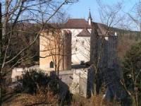 Obrázek č. 1 Jak se jmenuje hrad na obrázku? (náhled)