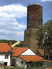 Obrázek č. 2 Na obrázku se nachází zřícenina jakého hradu? (náhled)