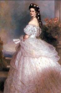 Narodila se v roce 1837 na: (náhled)