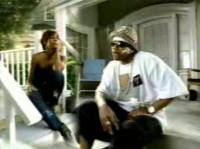 Na obrázku vidíme záběr z klipu Dillema, kdo ho nazpíval? (náhled)